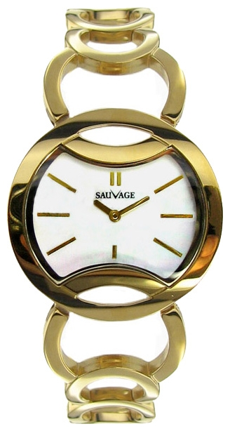 Wrist watch Sauvage SV59721G for women - picture, photo, image
