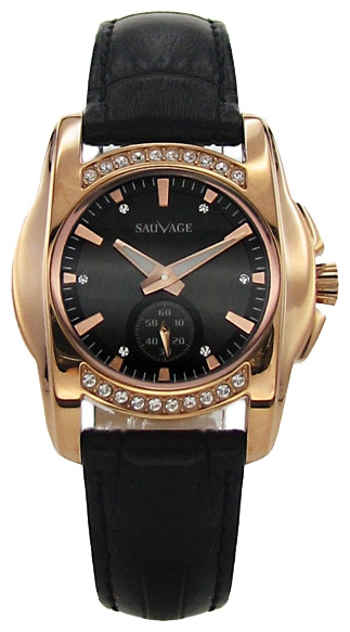 Wrist watch Sauvage SV63862RG for women - picture, photo, image