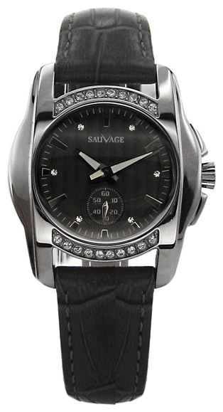 Wrist watch Sauvage SV63864S for women - picture, photo, image
