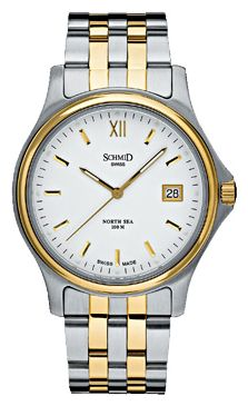 Wrist watch SchmiD P50007BI-2M for Men - picture, photo, image