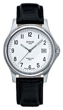 Wrist watch SchmiD P50007ST-22L for Men - picture, photo, image