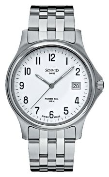 Wrist watch SchmiD P50007ST-22M for Men - picture, photo, image