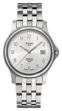 Wrist watch SchmiD P50007T-22 for Men - picture, photo, image