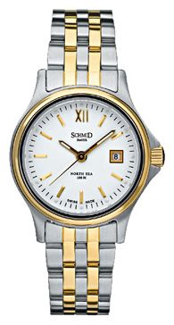 Wrist watch SchmiD P50008BI-2M for women - picture, photo, image