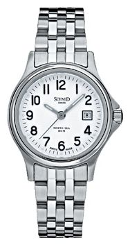 Wrist watch SchmiD P50008ST-22M for women - picture, photo, image