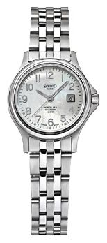 Wrist watch SchmiD P50008T-22 for women - picture, photo, image