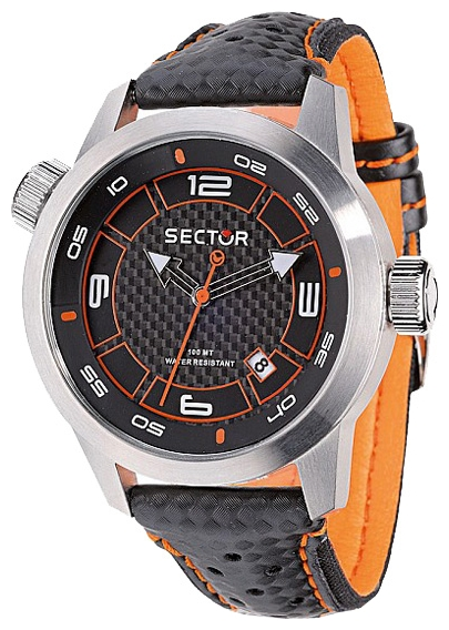 Wrist watch Sector 3251 102 025 for Men - picture, photo, image