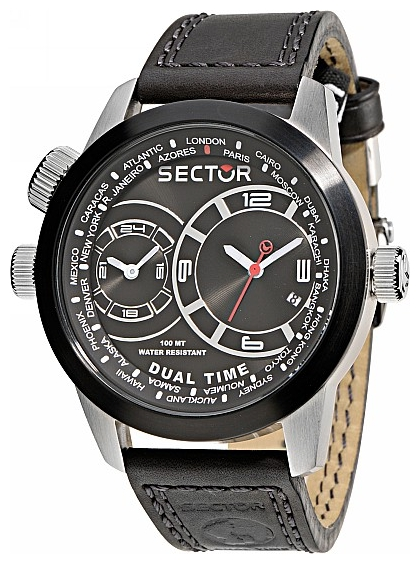Wrist watch Sector 3251 102 125 for Men - picture, photo, image