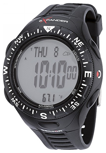 Wrist watch Sector 3251 174 025 for Men - picture, photo, image