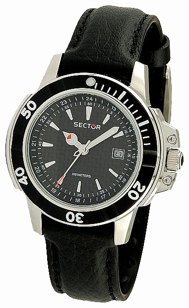 Wrist watch Sector 3251 240 125 for Men - picture, photo, image