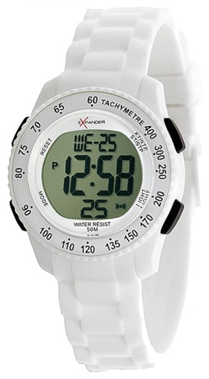 Wrist watch Sector 3251 572 045 for women - picture, photo, image