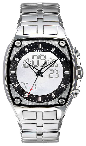 Wrist watch Sector 3253 411 015 for Men - picture, photo, image