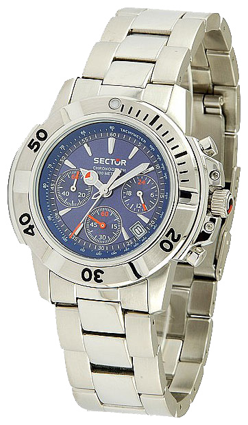 Wrist watch Sector 3253 945 035 for Men - picture, photo, image