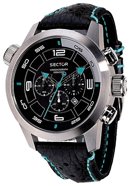 Wrist watch Sector 3271 602 325 for Men - picture, photo, image