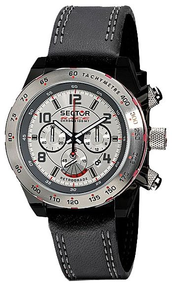 Wrist watch Sector 3271 660 115 for Men - picture, photo, image