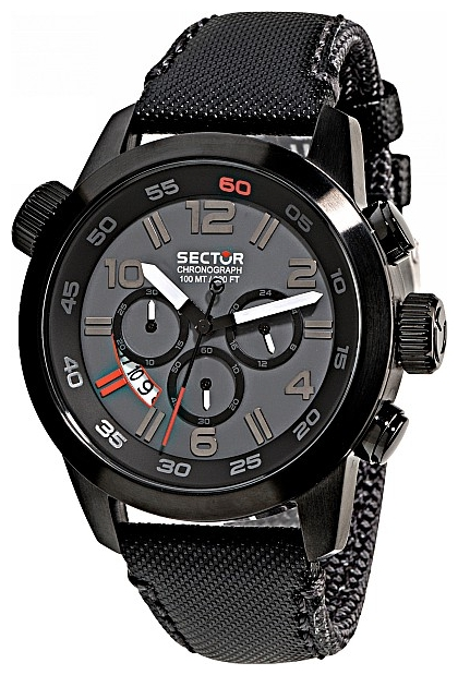 Wrist watch Sector 3271 702 025 for Men - picture, photo, image