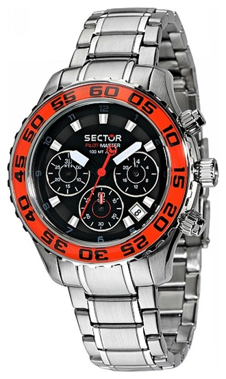 Wrist watch Sector 3273 679 125 for Men - picture, photo, image