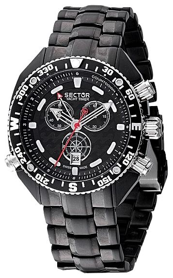 Wrist watch Sector 3273 966 025 for Men - picture, photo, image