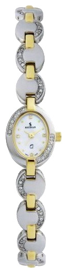 Wrist watch Seculus 1602.1.753 mop, pvd for women - picture, photo, image
