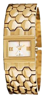 Wrist watch Seculus 1624.2.763 mop, pvd for women - picture, photo, image