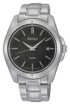 Wrist watch Seiko SGEF81P1 for Men - picture, photo, image