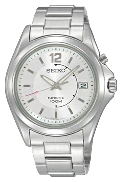 Wrist watch Seiko SKA475 for Men - picture, photo, image