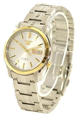 Wrist watch Seiko SNKK72J for Men - picture, photo, image