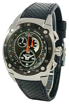 Wrist watch Seiko SNL043P2 for Men - picture, photo, image