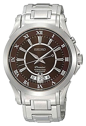 Wrist watch Seiko SNQ117P for Men - picture, photo, image