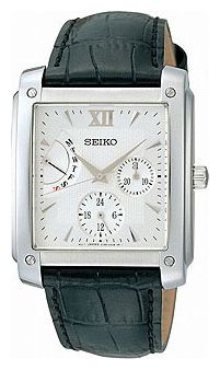 Wrist watch Seiko SNT007P for Men - picture, photo, image