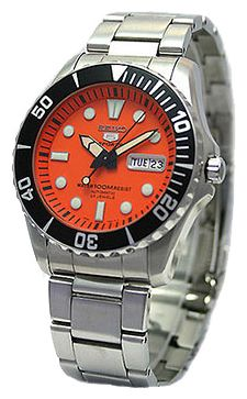 Wrist watch Seiko SNZF19J for Men - picture, photo, image