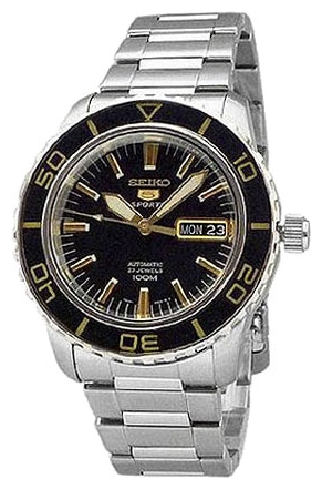 Wrist watch Seiko SNZH57K for Men - picture, photo, image