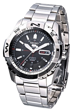 Wrist watch Seiko SNZJ05J for Men - picture, photo, image