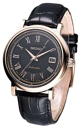 Wrist watch Seiko SRP122J for Men - picture, photo, image