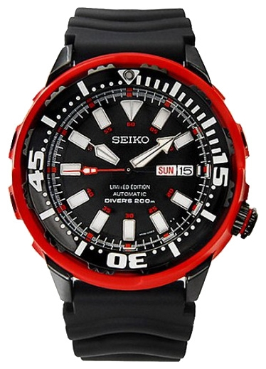 Wrist watch Seiko SRP233J for Men - picture, photo, image