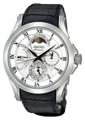 Wrist watch Seiko SRX003P for Men - picture, photo, image
