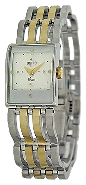 Wrist watch Seiko SUJ793P for women - picture, photo, image