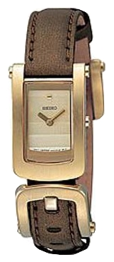 Wrist watch Seiko SUJD80P for women - picture, photo, image