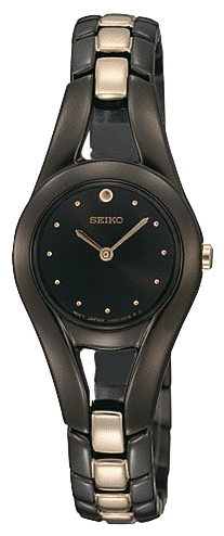 Wrist watch Seiko SUJF63P for women - picture, photo, image