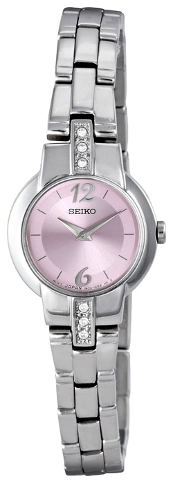 Wrist watch Seiko SUJG37 for women - picture, photo, image