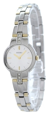 Wrist watch Seiko SUJG39P1 for women - picture, photo, image