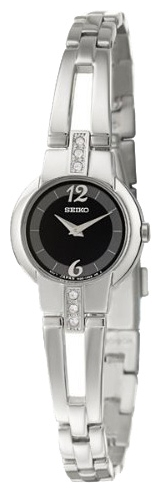 Wrist watch Seiko SUJG43 for women - picture, photo, image