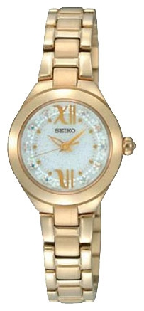 Wrist watch Seiko SUP060J for women - picture, photo, image