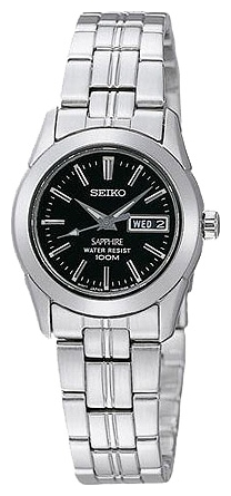 Wrist watch Seiko SXA099P for women - picture, photo, image