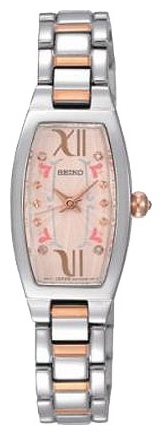 Wrist watch Seiko SXGN99J for women - picture, photo, image