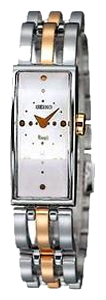 Wrist watch Seiko SXH037P for women - picture, photo, image
