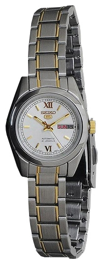 Wrist watch Seiko SYMK29K for women - picture, photo, image