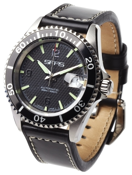 Wrist watch SFAS 41.5.11.2824.014.02 for Men - picture, photo, image