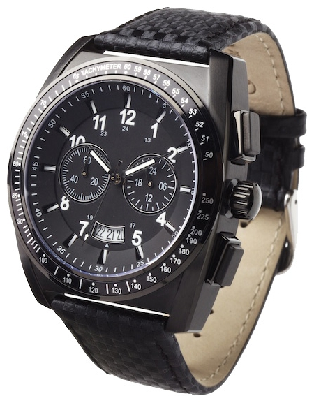 Wrist watch SFAS 49.1.11.020.111.09 for men - picture, photo, image
