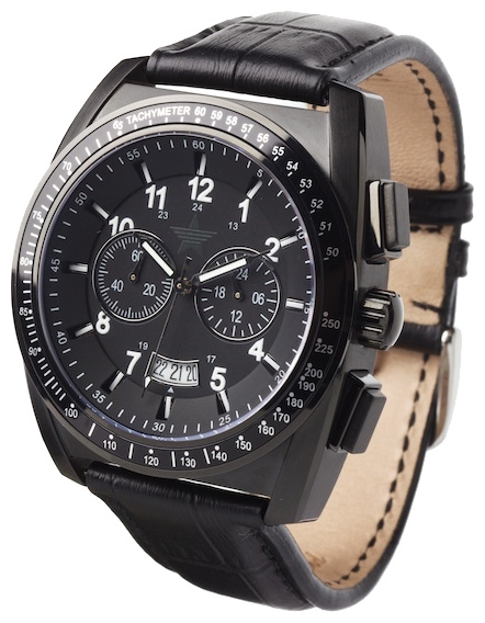 Wrist watch SFAS 49.2.11.020.111.07 for men - picture, photo, image